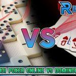 judi poker dominoqq online